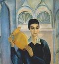 kuznetsov the painter e bebutova