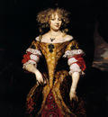 Maes Nicolaes Countess Monzi Sun
