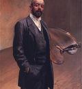 Autoportret z paleta