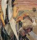 Angel and the LIttle Shepherd Boy II