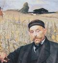 Portrait of Waclaw Karczewski