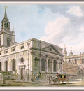 Malton St Lawrence Jewry and the Guildhall sj
