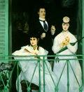manet balcony