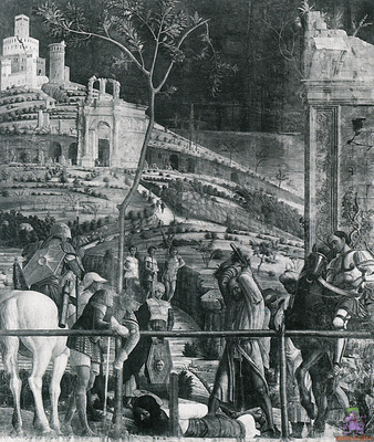 mantegna 006 scenes from the life of st james 5