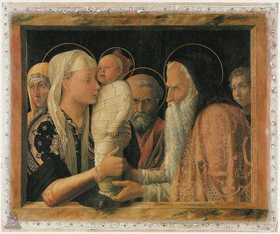 mantegna 016 presentation at the temple 1