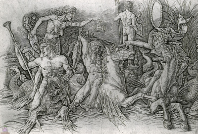 mantegna 061 battle of the sea gods 1