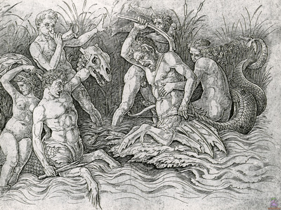 mantegna 062 battle of the sea gods 2