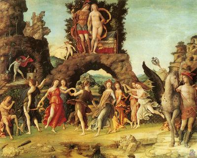 mantegna 067 parnassus