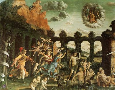 mantegna 068 the triumphs of virtue