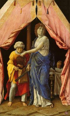 mantegna 072 judith