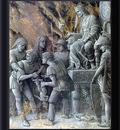 CU053 PRising Mantegna