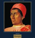 mantegna 001 portrait of cardinal carlo de medici