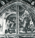 mantegna 007 scenes from the life of st christopher 1
