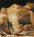 mantegna 018 dead christ 1483