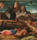 mantegna 019 christ on the mount of olives 1