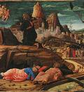 mantegna 019 christ on the mount of olives 1