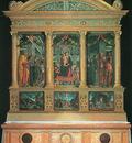 mantegna 023 san zeno altarpiece 1457