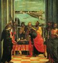 mantegna 035 death of the virgin