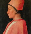 mantegna 037 portrait of francesco gonzaga