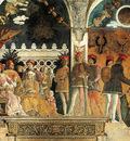 mantegna 043 camera degli sposi 1465 1474 detail