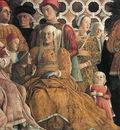 mantegna 044 camera degli sposi 1465 1474 detail