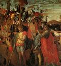 mantegna 053 triumphs of caeser scene 3