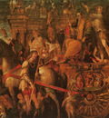 mantegna 059 triumphs of caeser scene 9