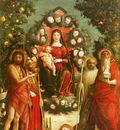 mantegna 070 trivulzio madonna 1494