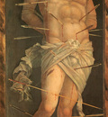 mantegna 075 st sebastian
