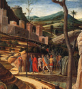 Mantegna Andrea The agony in the garden dt1