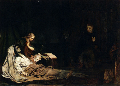 Maris Matthijs The Return Of The Prodigal Son