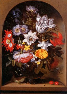 Marrel Jacob Bouquet in niche Sun