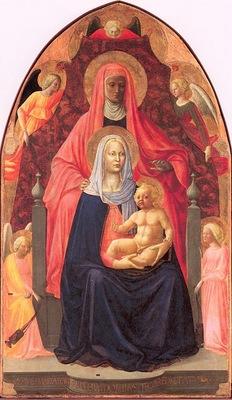 Masolino Italian, 1383 1447 masolino3
