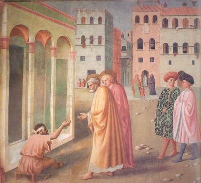 Masolino Italian, 1383 1447 masolino4