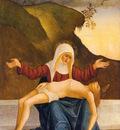 mazzolino, ludovico italian, active 1504