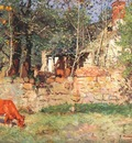 melchers in old virginia belmont c1918