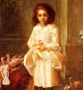 merritt anna lea portrait of miss ethel d arcy aged