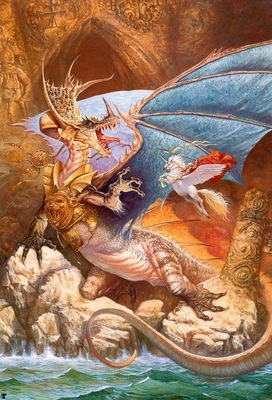petar meseldzija noble dragon