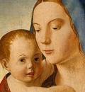 antonello da messina madonna and child, c  1475, 58 9x43 7