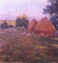 metcalf haystacks c1888
