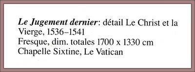 Ds Michel Ange 27 A TXT