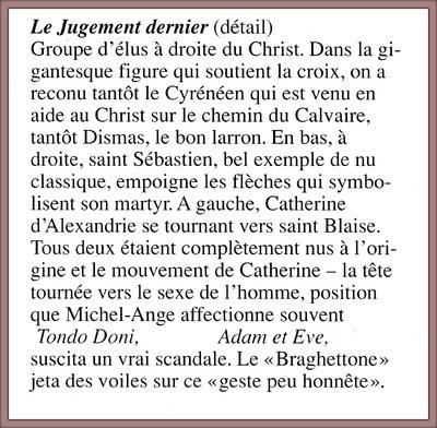 Ds Michel Ange 27 F TXT