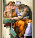 CU211 madboy Michelangelo