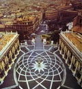Michelangelo Capitoline Hill