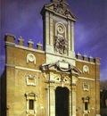 Michelangelo Porta Pia