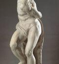 Michelangelo Rebellious Slave