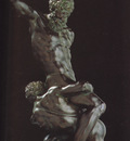 Michelangelo Samson and Two Philistines