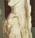 Michelangelo Slave Atlas