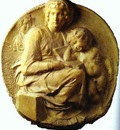Michelangelo Tondo Pitt