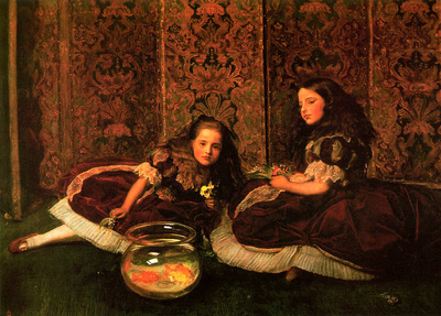 ger JohnEverettMillais LeisureHours